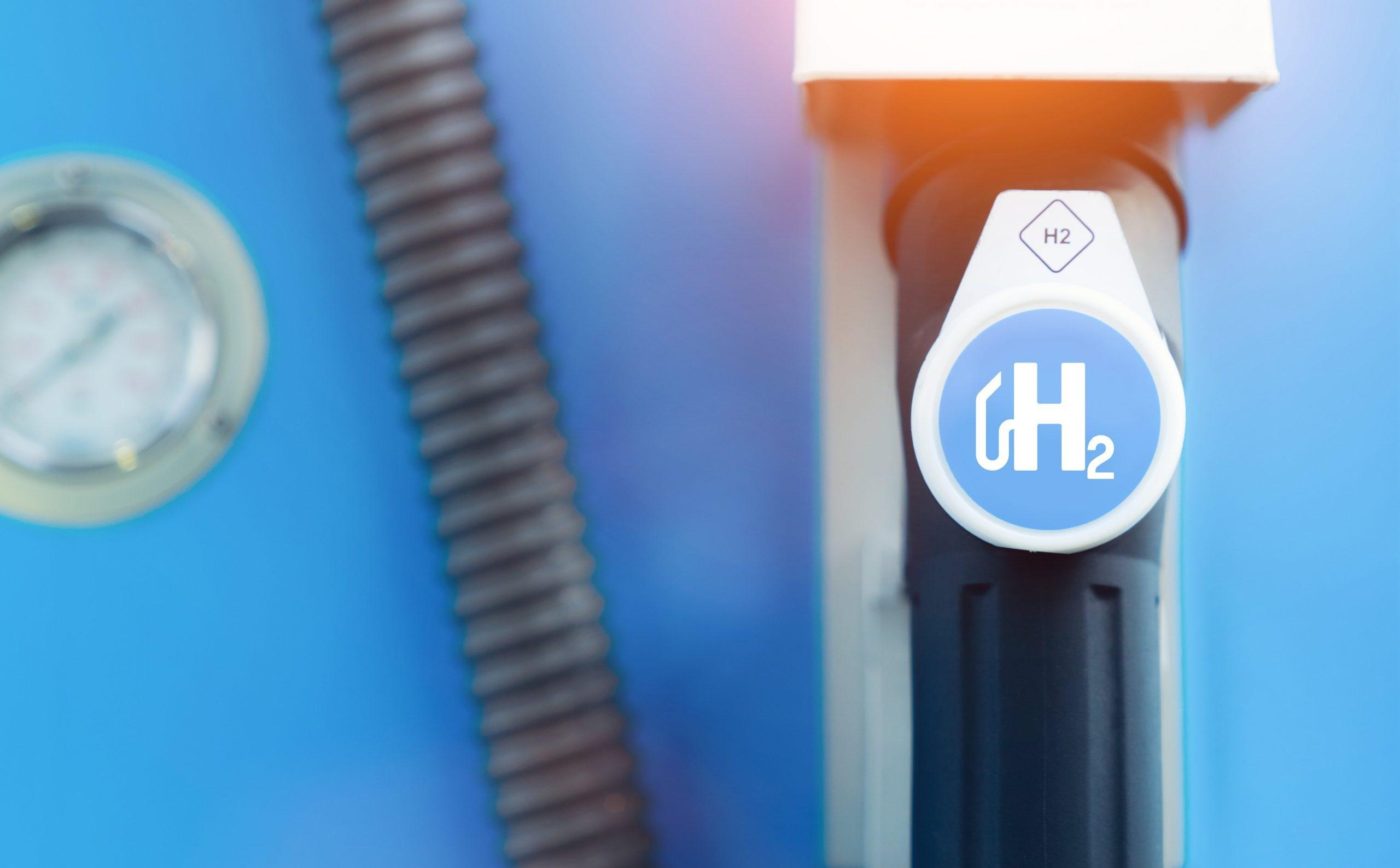 Wasserstoff Schulung